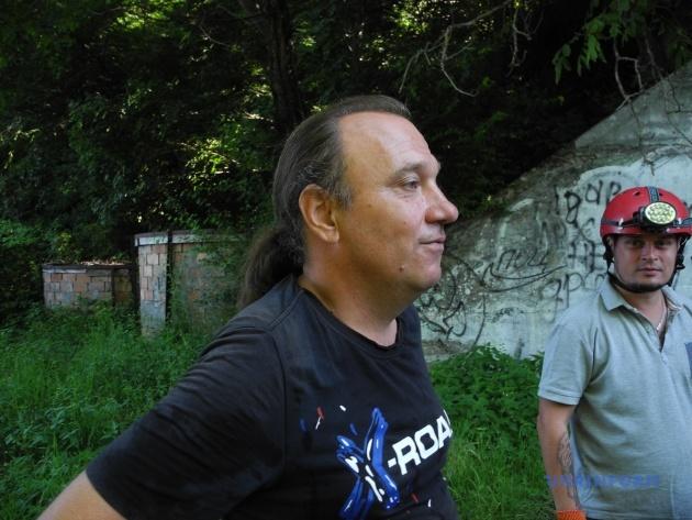 Вадим Будник