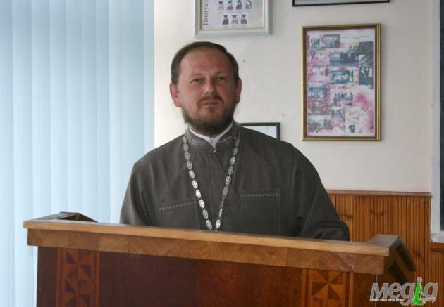 Олександр Монич