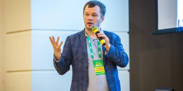 Тимофей Милованов / Фото: Наталья Кравчук/НВ