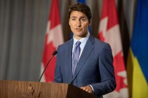 Протести в Канаді: Трюдо скасував поїздку на міжнародний саміт