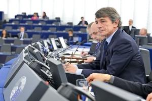 Європейська демократія потребує постійного захисту — президент ЄП