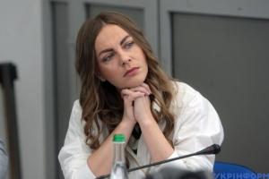 Депутат Елена Сотник судится с НАПК из-за результатов проверки ее декларации