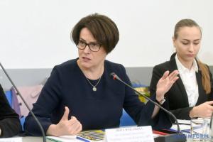 """В """"ЄС"""" заявляють, що текст закону про спрощення для ФОПів підробили перед підписанням"""