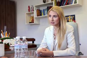 Антикорупційний суд залишив у силі 7 мільйонів застави для Бернацької