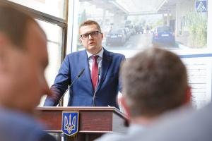 Баканов підтримує продаж SIM-карток за паспортом
