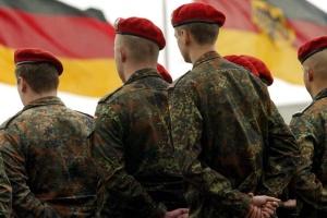 У Німеччині дискутують щодо повернення армійського призову