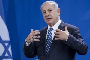 Israels Premier Netanjahu besucht Kyjiw