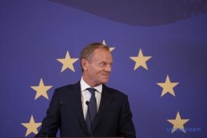 Туск не исключает, что пойдет на президентские выборы в Польше