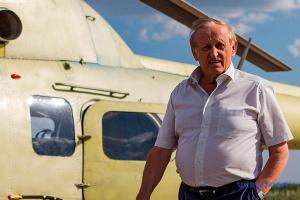 «Мотор Січ» і Укроборонпром працюють над створенням регіональної авіакомпанії - Богуслаєв