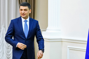 Ukrainian peacekeepers participate in many successful international missions – Groysman