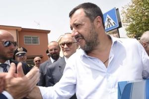 イタリアにて極右政党へのロシア支援の捜査が開始