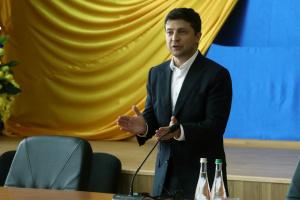 Зеленський привітав Джонсона з посадою прем'єра