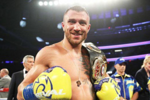 Boxen: Lomachenko führt weiter P4P-Rangliste von The Ring an