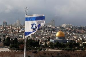 Израиль сообщил о пуске трех ракет из сектора Газа
