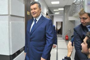 Суд завтра суд розгляне апеляцію на заочний арешт Януковича