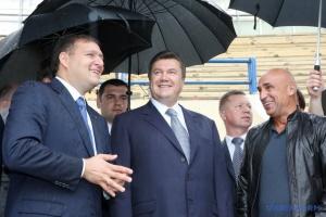 """Експартнер Манафорта розповів, як Януковича """"відбілювали"""" перед Заходом"""
