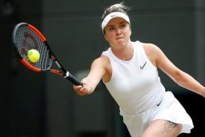 Tennisturnier in Abu Dhabi: Switolina im Viertelfinale ausgeschieden
