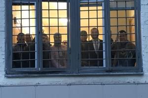 モスクワ、11日に拘束されたクリミア・タタール人全員が解放