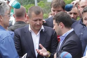 Мер Дніпра просить Зеленського оголосити дострокові місцеві вибори