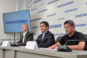 Сохранение и модернизация Национальной академии государственного управления при Президенте Украины