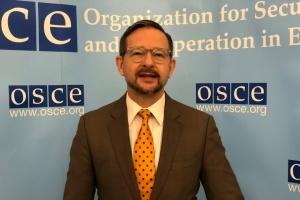 Час відновити мости між Росією та Україною, РФ та Заходом - генсек ОБСЄ