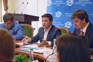 Компроміс Зеленського із Кремлем становитиме небезпеку і для Європи – Welt