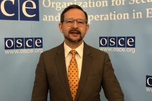 El secretario general de la OSCE planea visitar Ucrania