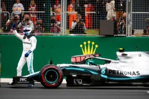 Формула-1: Боттас виграв кваліфікацію Гран-прі Великобританії