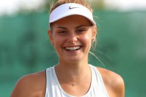La ucraniana Zavatska gana el torneo ITF en Francia