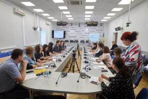 Тренды в общинах: опыт общественных советников. Открытая дискуссия