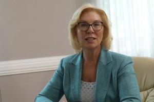 Денісова звернулась до омбудсмена РФ через порушення прав політв'язня Вигівського