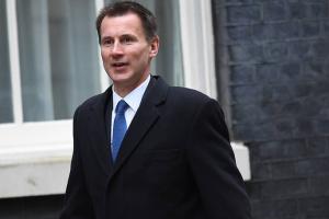 МИД Британии призывает Иран освободить захваченный танкер