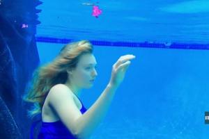 Українець підкорює Каліфорнію підводною фотографією