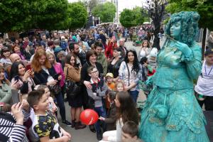 Фестивалі збільшили надходження від туристичного збору на Прикарпатті