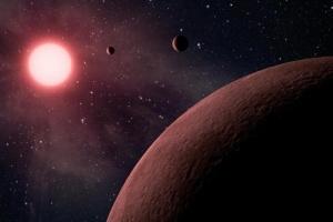 NASA показало в ролике более 4000 открытых человечеством экзопланет