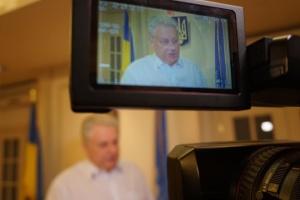 Ельченко рассказал, о чем Украина будет говорить с РФ во время Совбеза ООН