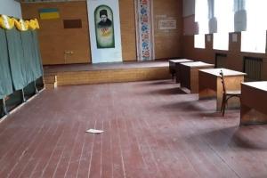 На Днепропетровщине УИК осталась без помещения