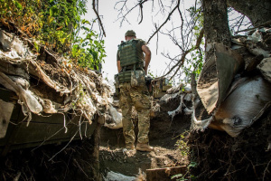 Donbass: Besatzer brechen 25 Mal die Waffenruhe