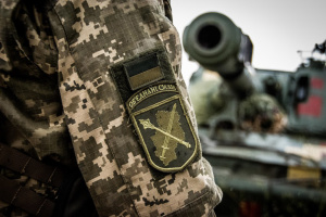 Ukrainian Armed Forces preparing for disengagement of troops along entire contact line in Donbas