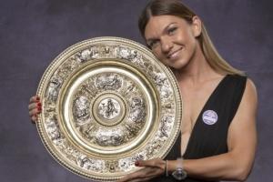 Тенісистка Сімона Халеп отримає найвищу державну нагороду Румунії