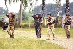 В Одесі на зенітному ракетному дивізіоні затримали крадія