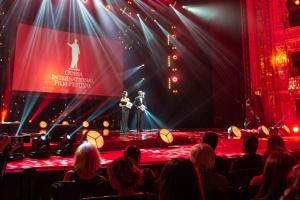 Вечное возвращение и лучшее завтра: Заметки с Одесского кинофестиваля