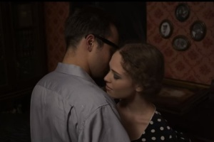 Украинская психологическая драма, заинтересовавшая НВО, выйдет в прокат на следующей неделе