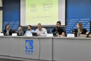 Образовательный проект «От идеи до экрана»: о становлении украинского киноискусства