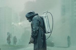 """Мини-сериал """"Чернобыль"""" получил 19 номинаций премии """"Эмми"""""""