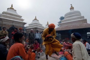 У Непалі зросте вартість віз для туристів