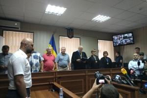 Розстріл Майдану: суд випустив підозрюваного ексберкутівця із СІЗО