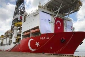 """Туреччина розробляє шельф у Середземному морі попри """"кіпрські"""" санкції ЄС"""