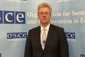 Росія контролює 400 кілометрів кордону на Донбасі – Україна в ОБСЄ