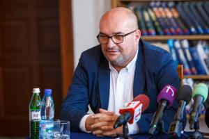 Мільйони доларів для «угорців» Брензовича
